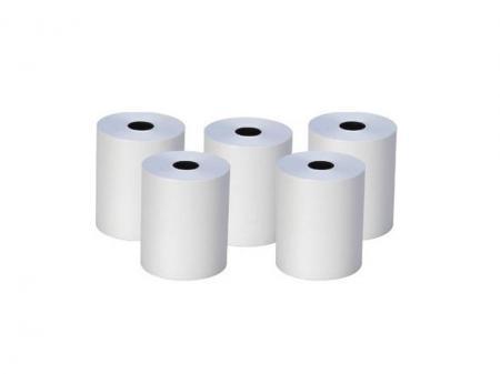 KIXX 56x16mm Termal Rulo Kağıt