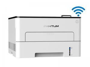 PANTUM P3305DW Wi-Fi Özellikli Mono Lazer Yazıcı