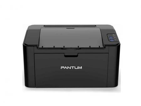Pantum P2500  Mono Lazer Yazıcı ( Opsiyonel Dolum İmkanı)